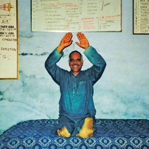 チャクラを開くと こんな感じ・・・インドの山奥で修行した私の経験②