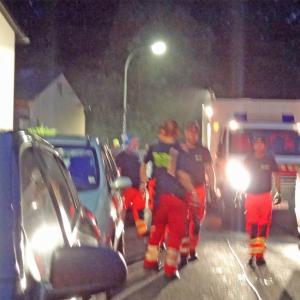 【近況報告】地下室の浸水でバケツリレー その後 in ドイツ