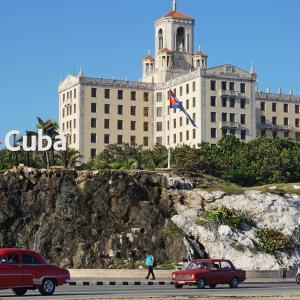 キューバ庶民の味「アンブルゲーサ」は 早い・安い・うまい! in Cuba