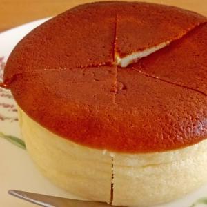 スペイン製チーズケーキがおいしかった! @ドイツのスーパー