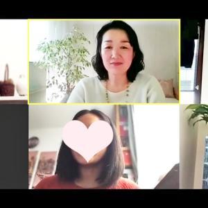 Megumi Piel はこんな人⑥ 現実的+深いレベルで 方向性を見てくれる【by受講生さん】