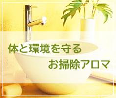 募集【体と環境を守る お掃除アロマ】7/11(日)開催