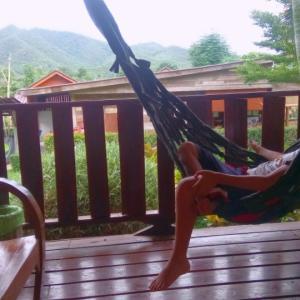 日本滞在を終えて タイに来ました