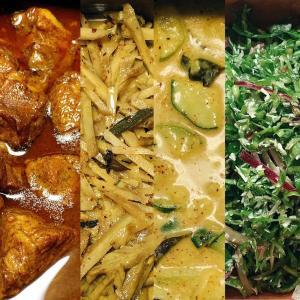 現在募集中の自宅料理教室&オンライン教室