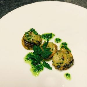 ビアンシュール・フランス料理教室初級(20200919)