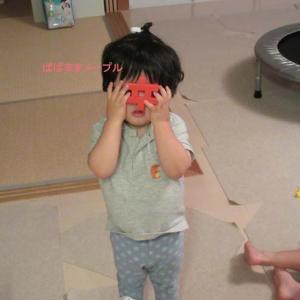 娘6歳、息子2歳8ヶ月☆最近の遊び