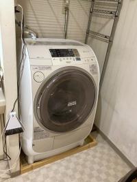 型落ち寸前の日立洗濯乾燥機BD-SX110Cを買うのはお得だと思う