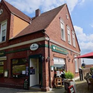 脱アムス⑧ Bad Bentheimでドイツ料理