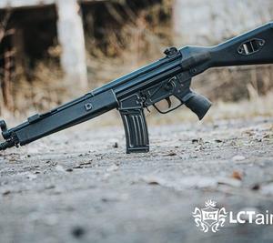 LCTから待望のHK33が登場しますっ!!!