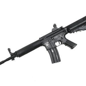 トラディショナル・M4! SRC Patriot Carbine