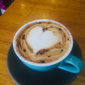 難病を受け容れて、第二の人生をコーヒーと共に生きる