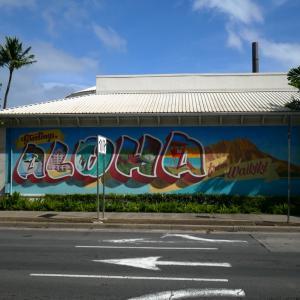 ハワイから帰国しました♡