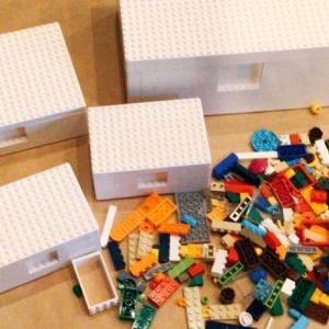 IKEA&LEGOコラボ商品❣️