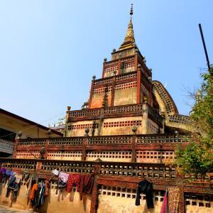 【カンボジア2020_3】続・さらっとプノンペン+Kampong Thomへ移動