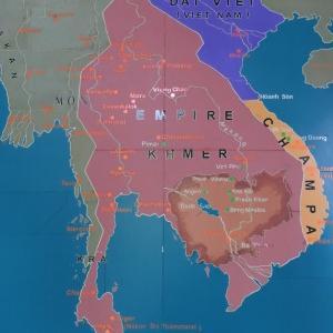 【カンボジア2020_10】アンコールワット!