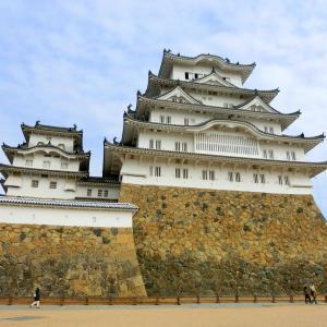 【春先、ニッポン!2020】姫路城と伏見稲荷