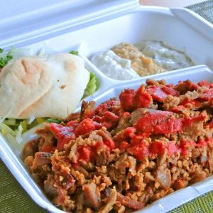 ノースバーナビーのお店あれこれ:Afghan & Turkish Cuisine 、Peaked Piesなど