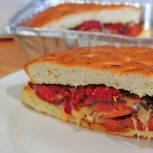 ノースバーナビーのお店あれこれ【3】:Anton's Pasta, The Gray Olive, Hell Crust Pizza