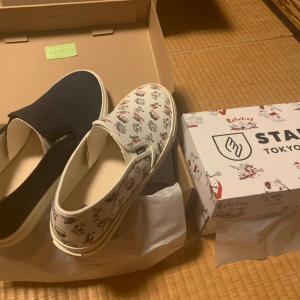 VASALLOの靴