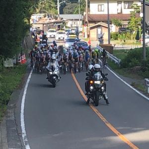 東京2020OP自転車ロードレース