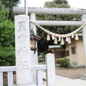 北関東紀行(最終回) 星宮神社 。。。