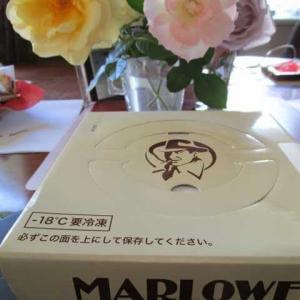マルローのチーズケーキ 。。。