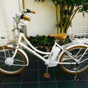 電動自転車って、感動