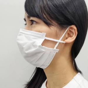 不織布マスクのご使用をお願いします。