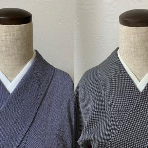 着物寸法:剣先の位置に注目してみました。
