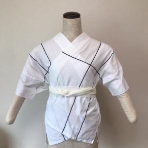 長じゅばん寸法:衿合わせと抱巾の関係について