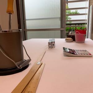 長生きしますよ〜!毎週金曜日開催KOTARO和裁教室を開催しました。