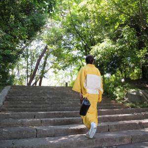 茶道、花道、剣道、柔道…着物は「道」がつく稽古事と共にある