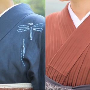 衽下がりの寸法を変えると、何かが起こるのか?!着物の寸法解説