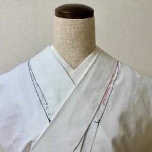 衽の縫う位置を変えると、衿合わせはどう変わるのか?!