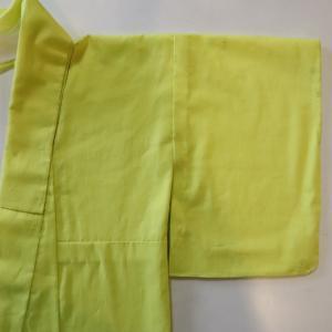 夏限定集中講座で仕立てる単着物たち-生徒さんの作品②-