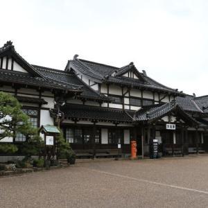 旧大社駅舎