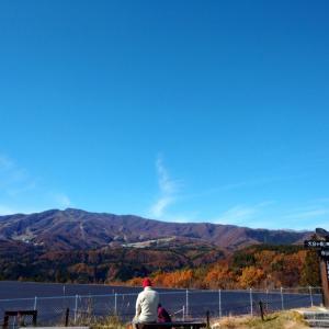 秋の旅・飛騨高山へ