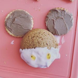 アイシングクッキーもどき