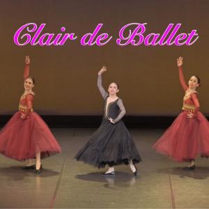 スペインの踊り