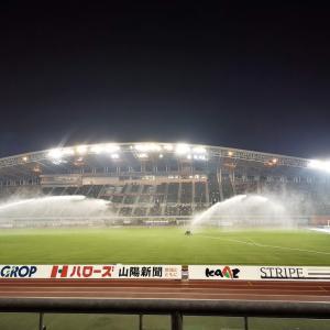 ファジアーノ岡山 vs  水戸ホーリーホック