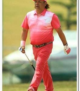 ゴルフも人生も大叩きすることがある、でも立ち止まらずに前に進めばすべてが過去のものになる