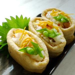 今日、7月27日は午の日の開運デー!お稲荷様がいる神社に参拝といなり寿司を食べる