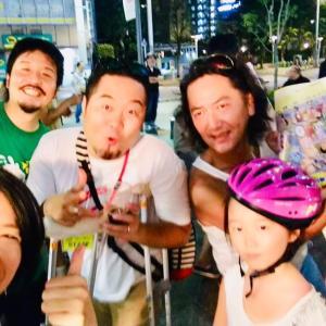 【第8回 蒲田元気大作戦!】大好きな蒲田に音楽と仲間たちの笑顔通うはしご酒イベント!
