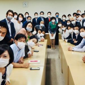 【東京都知事選挙2020小池都知事圧勝に感謝の気持ちで2期目スタート!都民ファーストの都政を❗️】