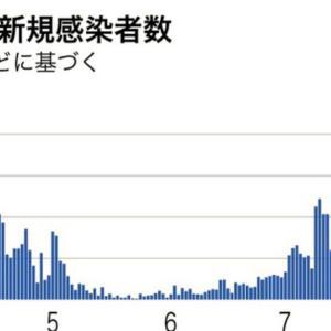 【本日の東京都新規陽性者462名新型コロナ専門病院整備で都民の命と暮らし医療を守る!】