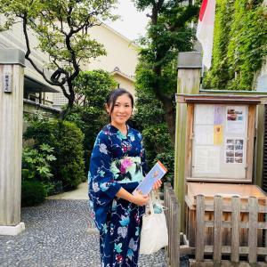 【大田区の女性能楽師がシテを演じる『葵上』観能 コロナ禍の文化芸術を守りたい!】