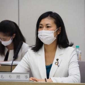 【東京都議会厚生委員会事務事業説明】都民の命と暮らしを守る!厚生部会長を拝命いたしました!
