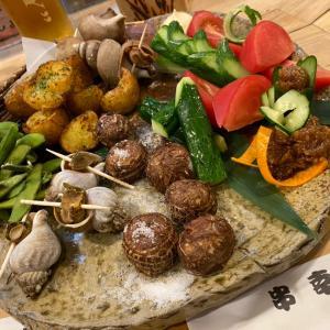 【美味しいおおた@蒲田 串幸】素材の美味しさを活かした絶品旬菜
