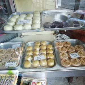 たつみや菓子店 #郡山市