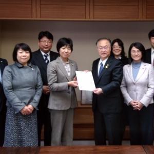 川口市議会 2月26日15時頃から金子幸弘が一般質問行います